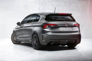 Abarth Tipo Fiat Abarth Gt Fiat Tipo On Anticipe La D 233 Clinaison Abarth