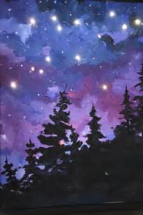 paint nite uk 17 best ideas about sky painting on digital