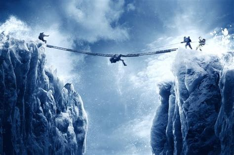 film everest rame ga everest movie review how good is the new film that