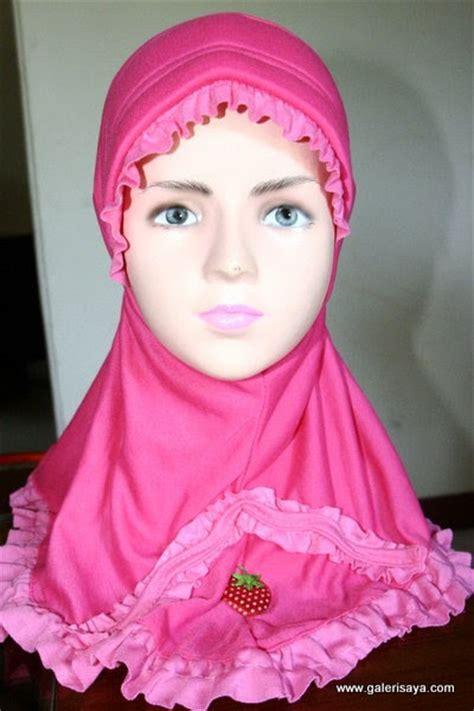 Aneka Jilbab Anak Sayang Anak Aneka Jilbab Anak Muslimah