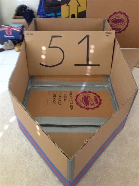cardboard boat designs with duct tape 1000 images about cardboard boat ideas on pinterest