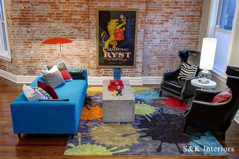 Stylish Urban Interior Design Adorable Home   stylish urban interior design adorable home