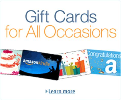 Who Sells Amazon Gift Cards Uk - amazon co uk kindle gift cards
