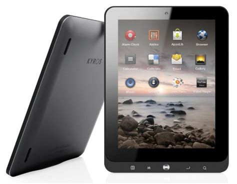 reset kyros android tablet how to transfer movies from dvd to a coby kyros tablet rip