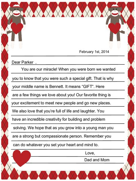 valentines letter for s day letter templates 6 free templates in pdf
