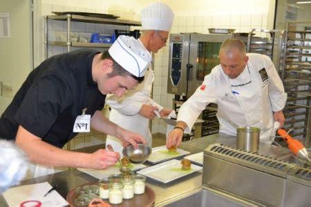 cuisine apprentissage la cci sud formation carcassonne vise l excellence