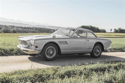 Maserati Sebring maserati sebring