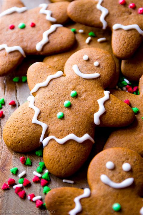gingerbread for my favorite gingerbread recipe sallys baking addiction