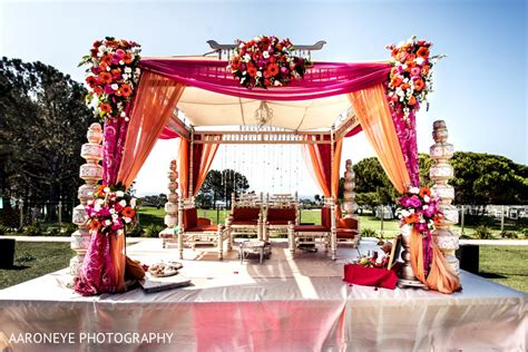 Floral Decoration For Indian Wedding by Floral Decor In Point Ca Indian Wedding By