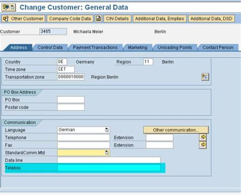 sap abap tutorial with screenshots abap database testing sql changing the description of