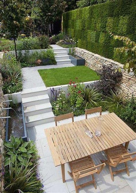 arredare un giardino piccolo arredare un giardino piccolo foto design mag
