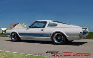 1968 mercury cougar fastback 1967 or 1968 fastback cougar anyone