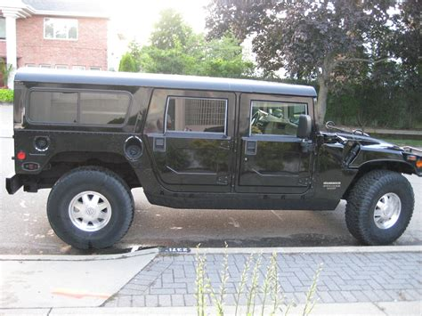 original hummer h1 shane924 2000 hummer h1 specs photos modification info