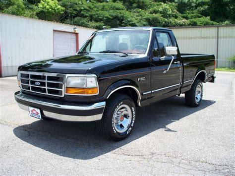 1994 ford f 150 ford f 150 black 1994 mitula cars