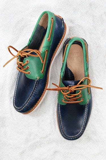 zegna boat shoes the best and brightest shoes of spring gq style