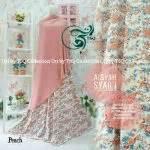 Aisyah Set Syari gamis jumbo aisyah syar i baju muslim modern