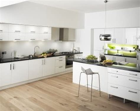 modern white kitchen cabinets 30 white and wood kitchen ideas baytownkitchen