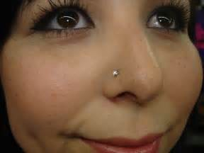 Nose Piercing Piercing Pictures At Bangles Whittier Ca 90606 562