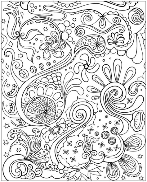 coloring pages  teenagers  cool funny
