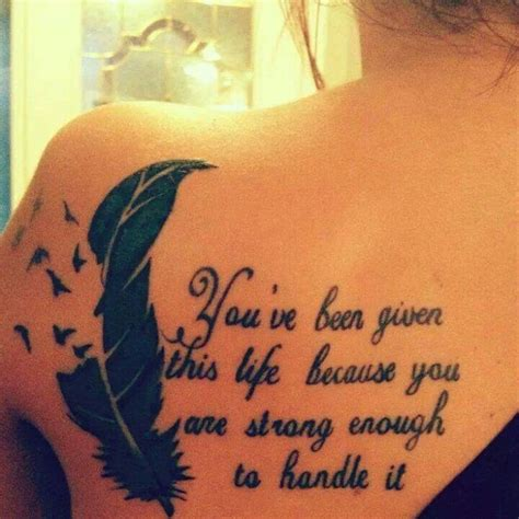Tattoo Quotes God Strength | god quotes about strength tattoos quotesgram