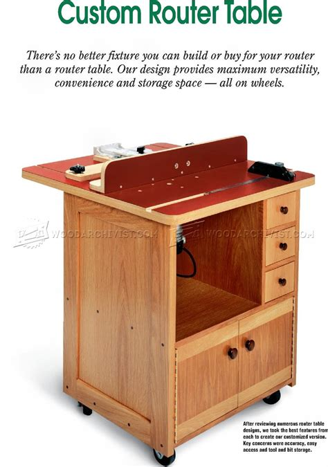 using a router table router table tilting table top accessory for mlcs