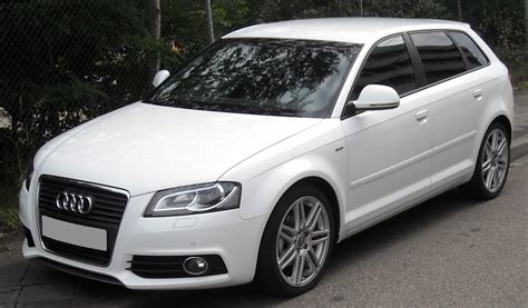 Audi Home by 2011 Audi A3 Sportback Features Photos Machinespider