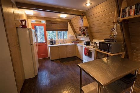 a frame kitchen ideas unique a frame cabin in the mountains woodz