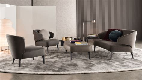 minotti home design products smink art design furniture art products products armchairs aston