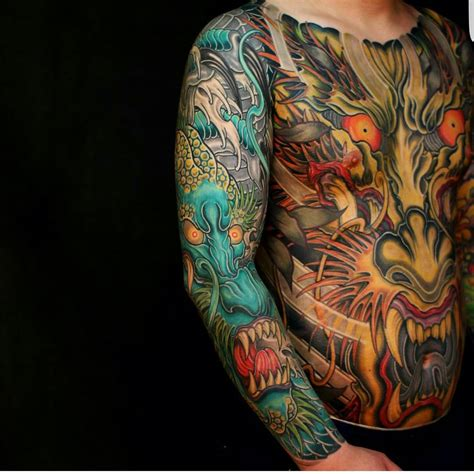 tattoo dragon 75 unique designs meanings cool