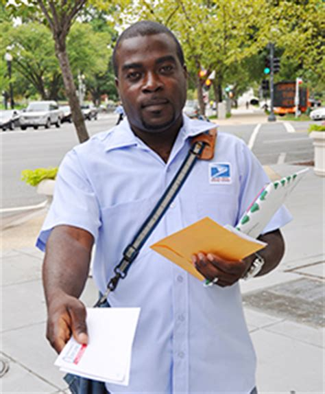 United States Letter Carriers Mba by Nalc And The U S Postal Service National Association Of
