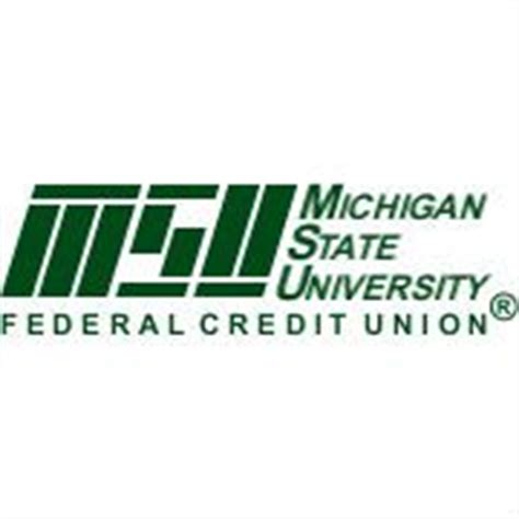 glass door of muchigan credit union michigan state federal credit union reviews