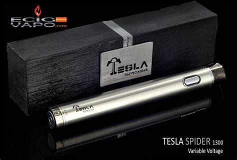 Tesla Voltage Tesla Spider 1300mah Variable Voltage Battery