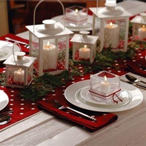 idee per addobbi natalizi la tavola di natale natale 2014 2015 addobbi per la tavola