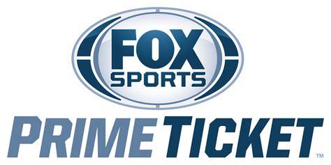fox sports prime ticket logopedia the logo and branding site