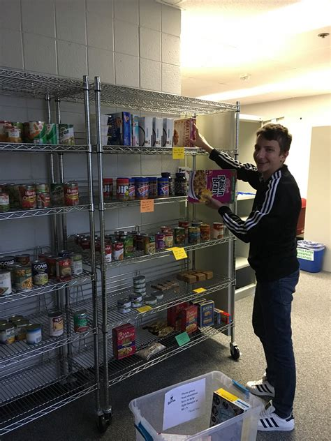 How To Run A Food Pantry by Rent Supports Rutgers Pantry Run The Green