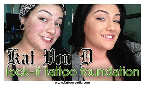 kat von d tattoo cover up d cover up myideasbedroom