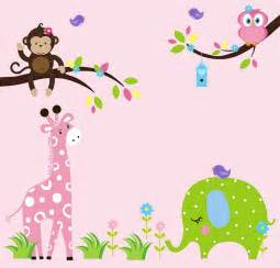 modern vinyl wall art decals wall stickers wall quotes cartoon animal forest wall stickers decals for nursery and
