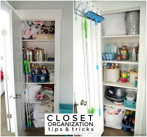 Closet Organizing Tips Tricks by Make Your Closets With Fabric Wallpaper