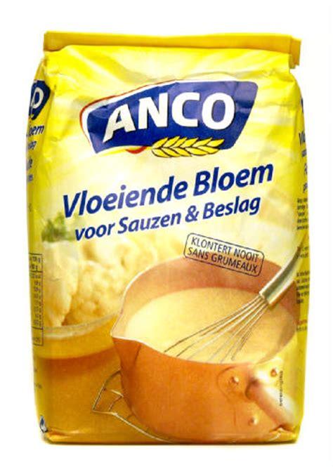 Proll 1kg anco vloeiende bloem liquidflower farine liquide 1 kg