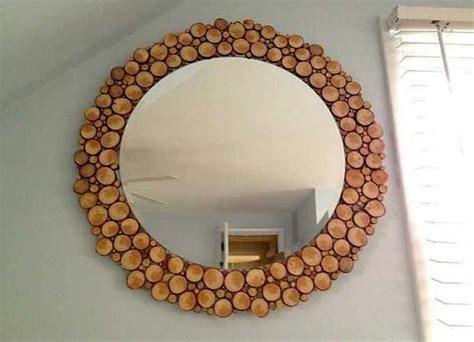 decorar un espejo con papel 4 ideas para decorar espejos de forma f 225 cil