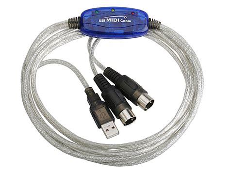 Kabel Usb To Midi By Starshop98 jual kabel midi to usb toko gadget
