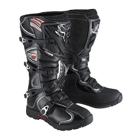 comp 5 boots fox racing comp 5 boots review
