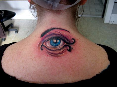 tattoo eye on neck evil eye tattoos designs ideas and meaning tattoos for you