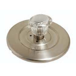 push pull shower faucet moen push pull style shower trim kit brushed nickel