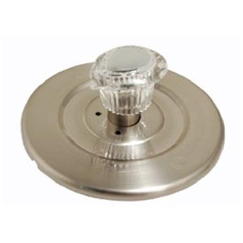 Moen Push Pull Shower Faucet moen push pull style shower trim kit brushed nickel