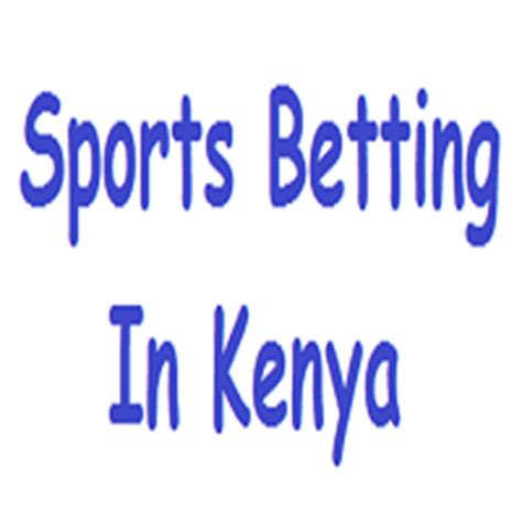 how to make money through sports betting in kenya internet jobs kenya - How To Make Money Online Sports Betting