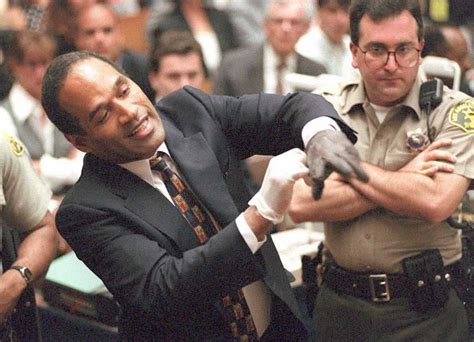 Gossip Take On The Oj Simpsonfox by O J S Ex Manager Knows Who Murdered Brown