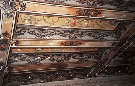 soffitti in legno decorati soffitto in legno decorati tutto su ispirazione design casa