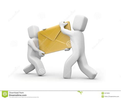 mail delivery mail delivery royalty free stock image image 5973836