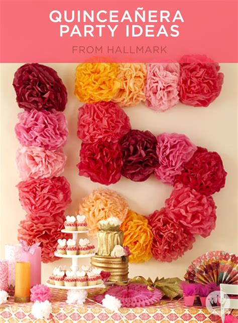 diy quinceanera diy quinceanera decorations to make sweet 15 a royal
